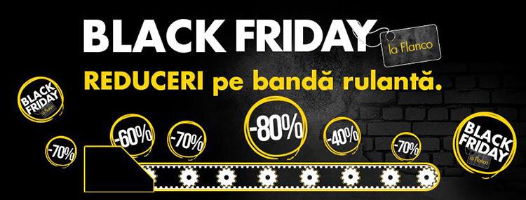 Flanco Black Friday 2016