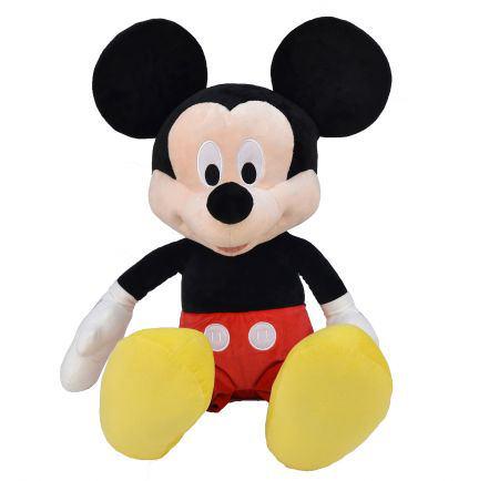 Jucarie plus Disney Mickey Mouse