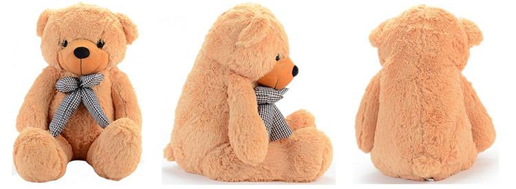 Mappy Fluffy Friend model A