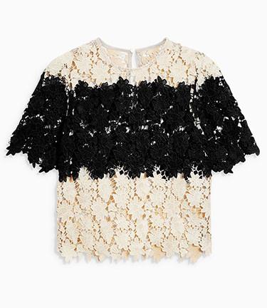 Bluza dantela NEXT FashionDays