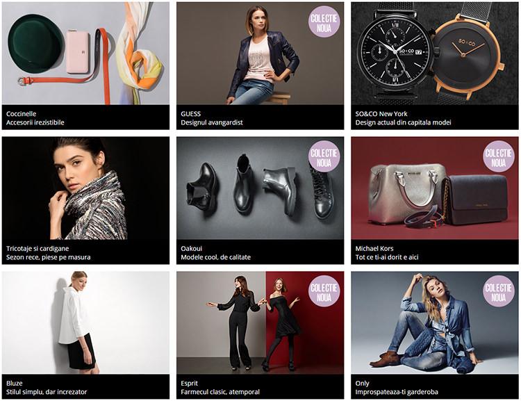 Produse FashionDays femei