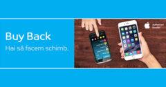 Buy Back eMAG Apple