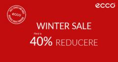 Winter Sale reduceri incaltaminte Ecco