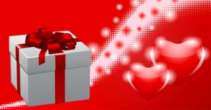 Oferte Valentine's Day online
