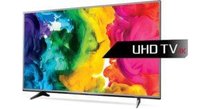 Televizor Ultra HD 4K