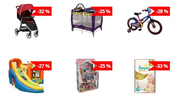 Reduceri cadouri de Paste pentru copii Nichiduta