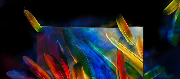 Q Picture Samsung QLED