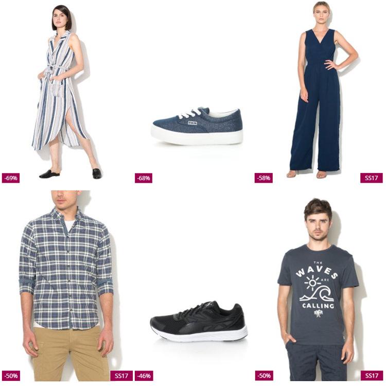 Oferte End of Spring Sale la FashionDays