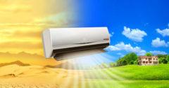 Oferte aparate de aer conditionat online