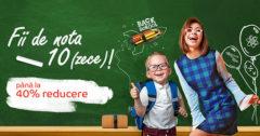 Campanie Back to School 2017 la eMAG