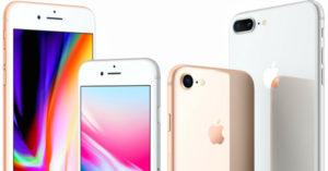 Apple iPhone 8 si iPhone 8 Plus