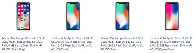 iPhone X evoMAG