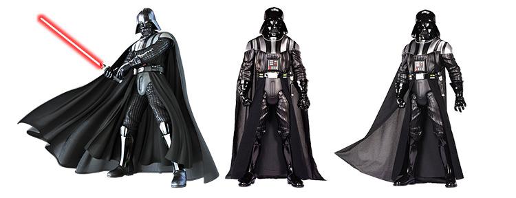 Cadouri Star Wars