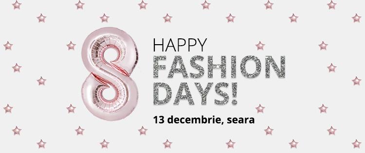 Happy FashionDays
