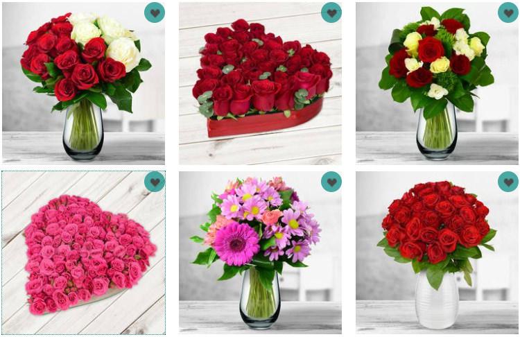 Buchete flori Floria