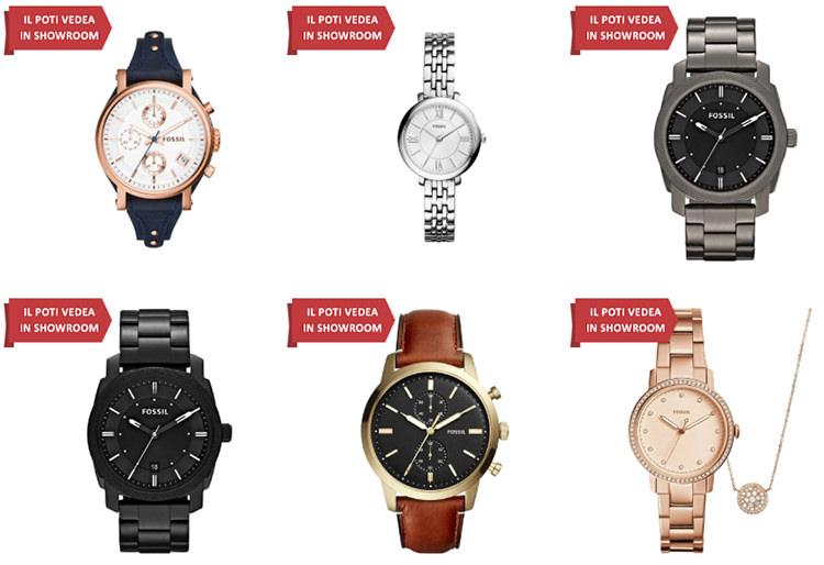 Ceas Fossil WatchShop