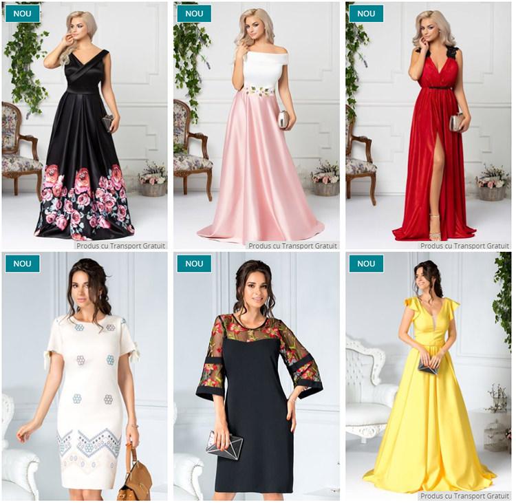 Oferta rochii de nunta DyFashion