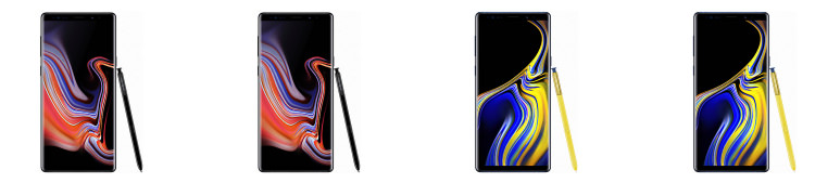 Samsung Galaxy Note 9 Altex