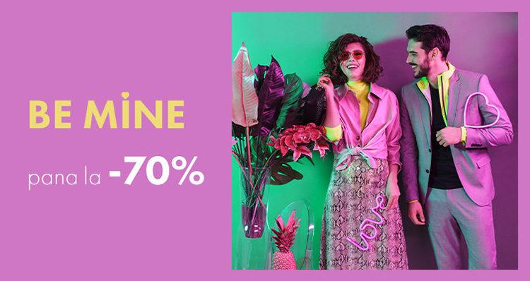 Valentine's Day 2019 FashionDays