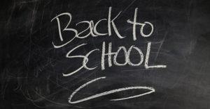 Campanii oferte Back to School 2019