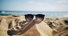 Ofertă articole de plajă eMAG