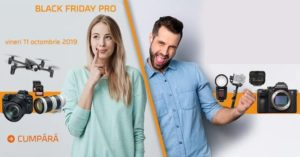 Black Friday PRO 2019 Romania foto
