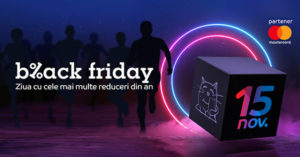 eMAG Black Friday 2019 oferte
