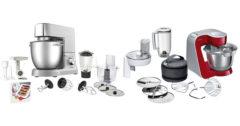 Oferta roboți de bucătărie