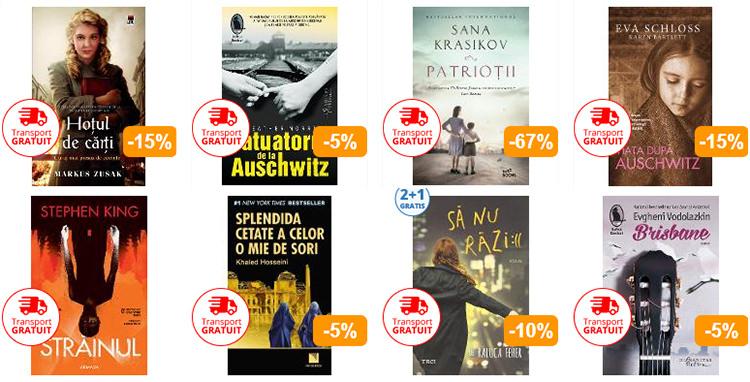 Cărți Libris