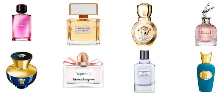 Parfumuri eMAG cadouri de 1 Martie 2020
