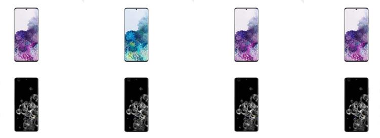 Samsung Galaxy S20 evoMAG