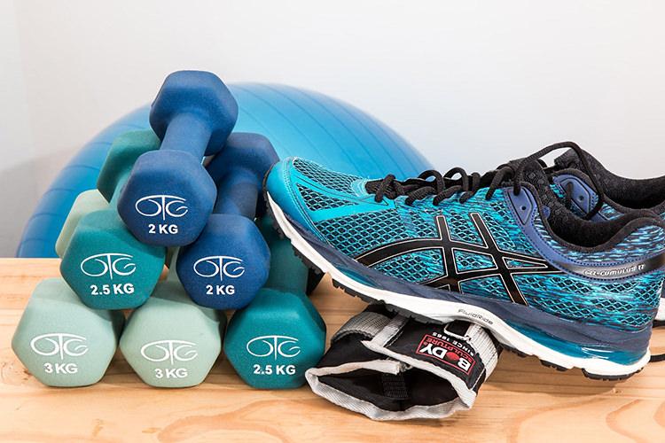 Articole de fitness sub 50 de lei