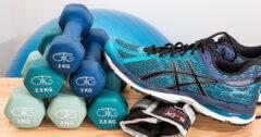 Oferte articole de fitness sub 50 de lei