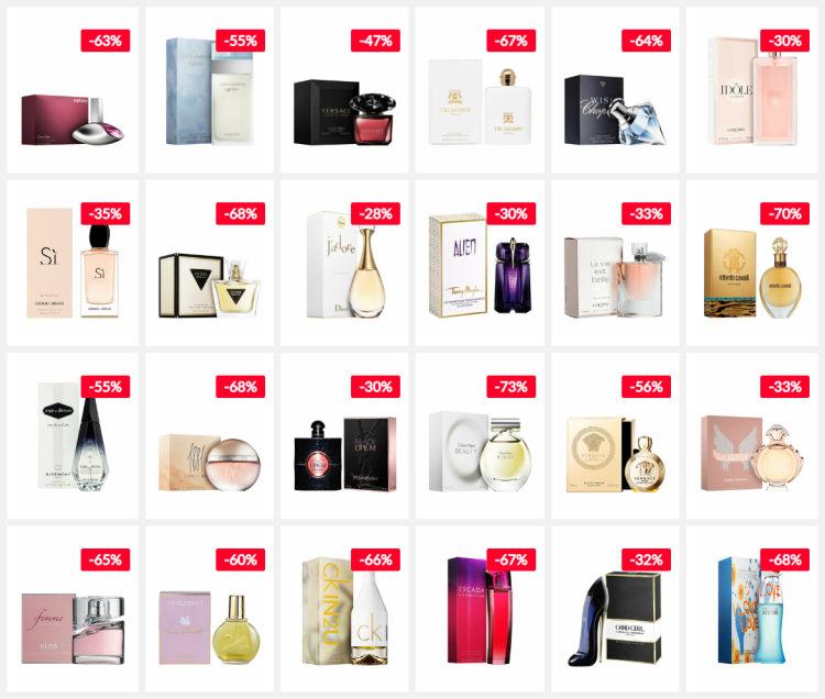 oferte parfumuri zilele elefant