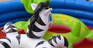 Ofertă piscine ieftine gonflabile