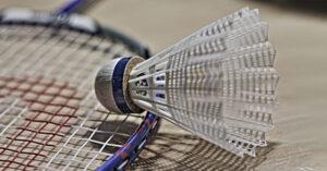 Oferte rachete badminton