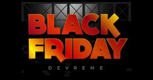 pcgarage black friday devreme