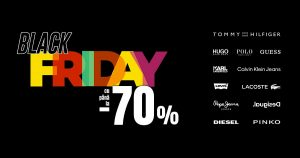 Black Friday 2020 Answear fashion brands