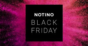 Notino Black Friday 2020