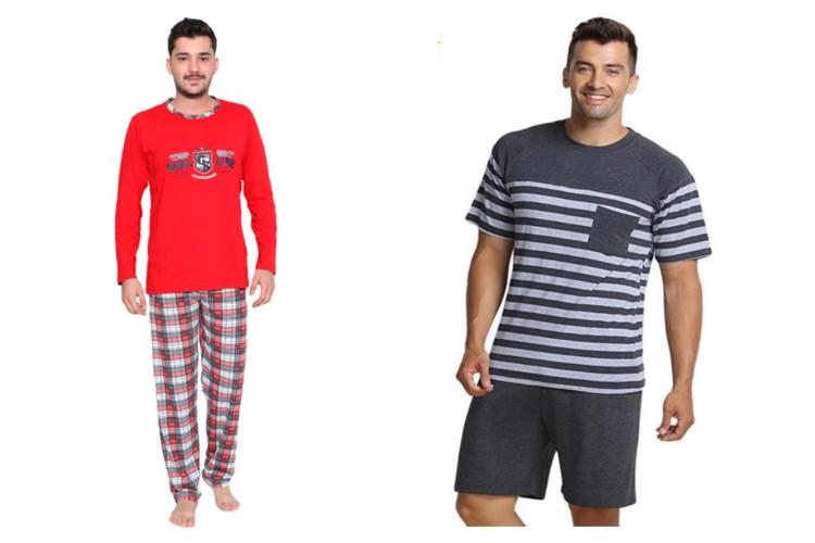 Pijamale bărbătești eMAG