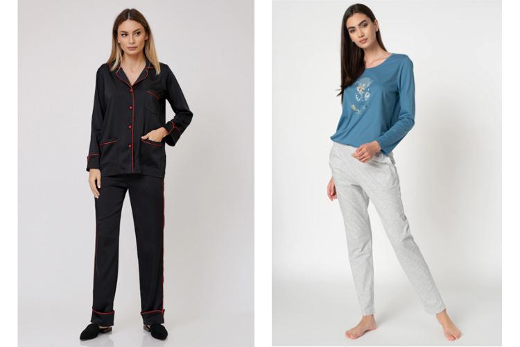 Pijamale ieftine damă eMAG