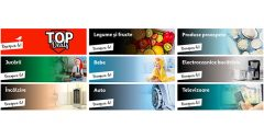Reduceri Auchan Top Deals