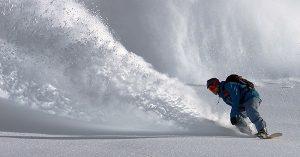 Echipament sporturi de iarnă