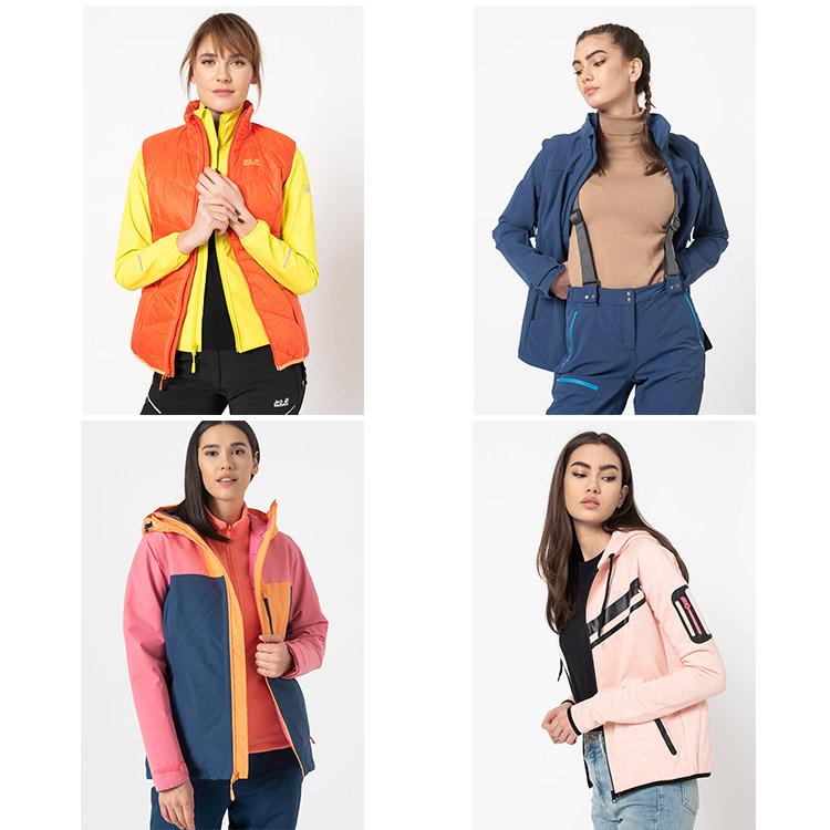 Jachete iarnă FashionDays