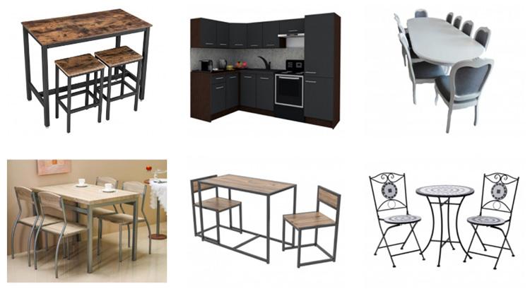 Mobilier bucătărie Vivre