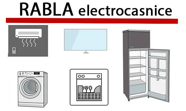rabla electrocasnice categorii