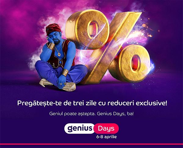 Genius Days
