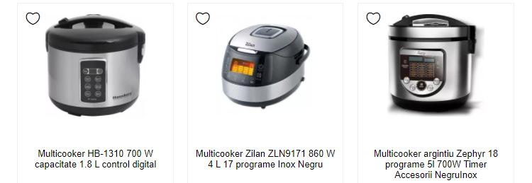 Multicooker Cel.ro