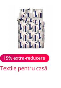 reduceri textile casa genius days
