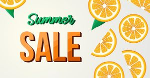 Campanii Summer Sale 2021